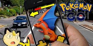 Pokémon Go allucinogeno come l'Lsd? Nessuno studio lo dimostra