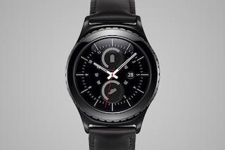 TIM e Samsung annunciano il primo smartwatch con eSIM in Italia