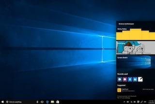 Windows Anniversary Update è disponibile: ecco le novità e come aggiornare