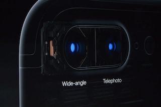 iPhone 7 Plus, iOS 10.1 introdurrà la modalità ritratto: ecco come funziona