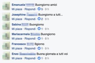 Facebook aggiorna la grafica dei commenti nella versione desktop