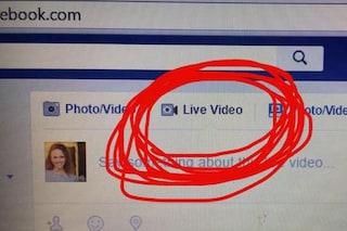 Facebook Live in arrivo su deskstop: a breve le trasmissioni in diretta con la webcam
