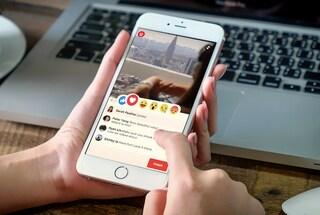 Facebook consentirà di programmare le dirette streaming