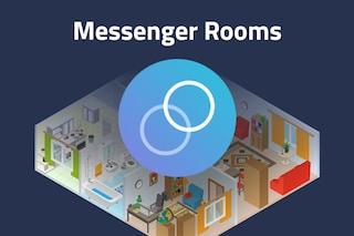 Facebook testa le chat pubbliche su Messenger