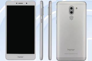 Honor 6X, il nuovo smartphone Android economico con doppia fotocamera posteriore