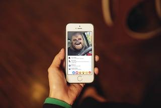 Facebook Live, le 7 dirette più strane