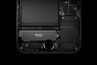 iPhone 7, il nuovo tasto Home non funziona con i guanti