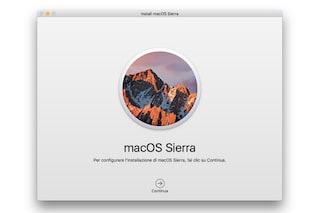 macOS Sierra, come preparare il Mac all'installazione del nuovo sistema operativo