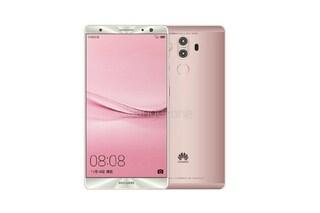 Mate 9, disponibili le foto del nuovo phablet Android di Huawei: le specifiche tecniche