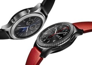 Gear S3, Samsung presenta il nuovo smartwatch: tutte le caratteristiche tecniche