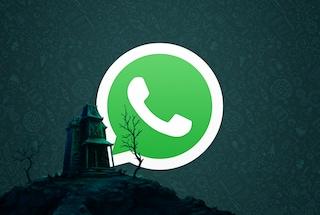 """""""Ciao, sono Luca e sono morto"""": il messaggio horror che terrorizza gli utenti di WhatsApp"""