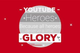 YouTube Heroes, il nuovo programma che premia i moderatori di commenti