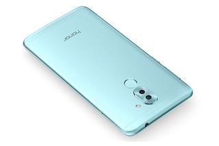 Honor 6X, presentato il nuovo smartphone con doppia fotocamera posteriore