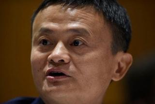 Jack Ma dice addio al colosso cinese Alibaba, 20 anni dopo la fondazione