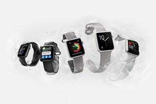 5 cose che ci sono piaciute dell'Apple Watch Series 2