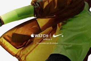 Apple Watch Nike+, annunciata la data di uscita in Italia