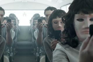 Come tutta la serie Black Mirror immagina il nostro futuro a partire dai social network
