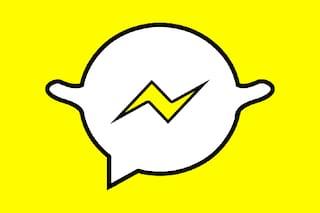 Facebook Messenger testa una nuova funzione per creare storie a tempo in stile Snapchat
