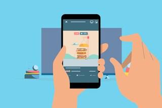 Facebook introduce lo streaming con Apple TV e Chromecast per guardare i video sulla TV