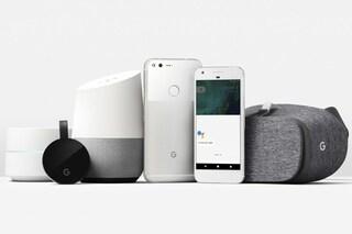 Daydream View e Chromecast Ultra disponibili per l'acquisto su Google Store