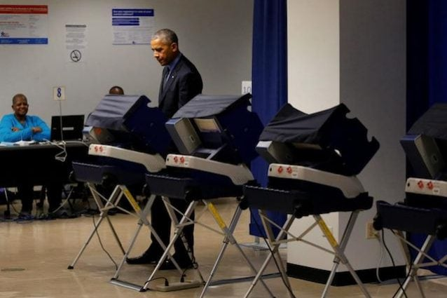 elezioni presidenziali usa hacker