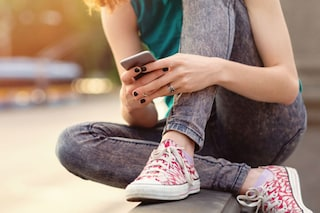 Instagram attiva un nuovo strumento contro i suicidi