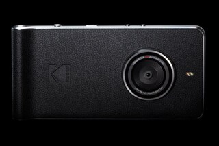 Kodak Ektra, il nuovo smartphone Android che sembra una fotocamera vintage