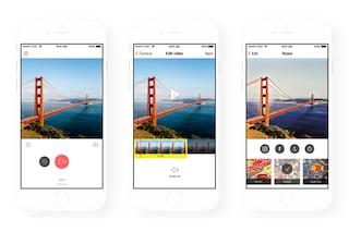 Prisma si aggiorna e introduce la possibilità di trasformare video in opere d'arte