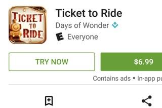 Google Play Store, in arrivo le demo delle app in streaming