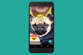 WhatsApp, nuove funzioni per la fotocamera e per l'editing delle immagini: tutte le novità