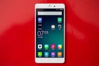 Xiaomi Mi Note 2, online le caratteristiche tecniche del nuovo phablet Android