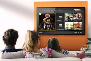Amazon vuole offrire gli sport in diretta ai clienti Prime