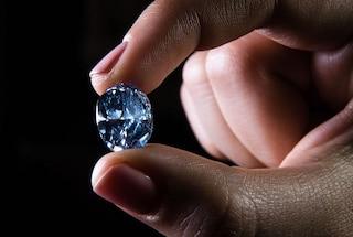 I computer super potenti sono fatti di diamanti e arrivano dall'Italia