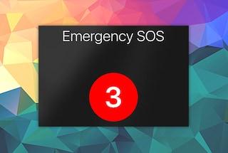 iPhone, in arrivo la funzione SOS per le chiamate d'emergenza