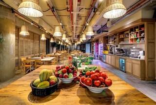Ecco perché Google offre cibo gratis ai dipendenti