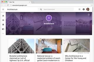 Google Play Edicola, disponibile la versione Web e la nuova versione per iOS e Android