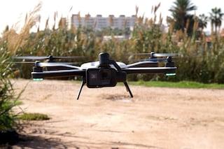 GoPro abbandona il mercato dei droni (dopo un solo anno)