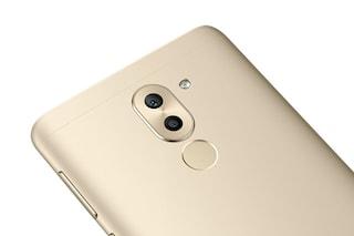 Huawei Mate 9 Lite, presentato il nuovo smartphone di fascia media con dual camera