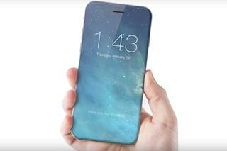 iPhone 8, nuove indiscrezioni: scocca in vetro e ricarica wireless