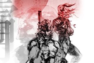 Così Metal Gear Solid 2 ha predetto l'era della post-verità