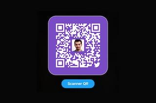Anche Twitter copia Snapchat e introduce i codici QR: ecco come funzionano