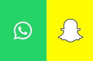 WhatsApp Status, in arrivo una nuova funzionalità in stile Snapchat