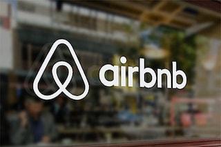 Airbnb consentirà di prenotare voli aerei