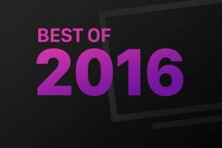 App Store, le migliori applicazioni del 2016: tra i premiati Prisma e Clash Royale