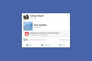 Facebook contro le bufale: ecco i nuovi strumenti per contrastarle