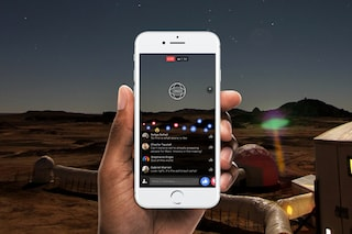 Facebook estende le dirette streaming a 360 gradi a tutti i profili