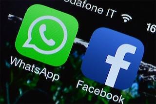 Facebook down: quanto costa a Zuckerberg ogni ora di social offline