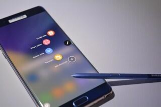 Samsung lancerà il Galaxy Note 8 prima dell'iPhone 8 per contrastare Apple
