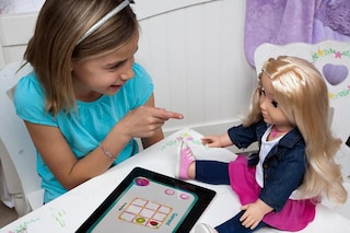"""Giocattoli smart, attenzione a questi prodotti: """"Spiano i bambini e violano la privacy"""""""