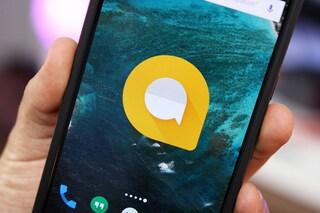 Google Allo raggiunge i 10 milioni di download su Android